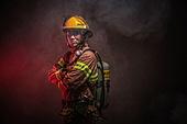 한국인, 영웅, 소방관, 소방관 (응급서비스직업), 방화, 불, 사고, 불길