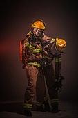 한국인, 소방관, 소방관 (응급서비스직업), 방화, 불, 사고재해 (주제), 사고, 사고재해, 긴급 (컨셉), 불길, 구출, 구출 (컨셉), 동료 (역할), 팀워크 (협력), 탈출