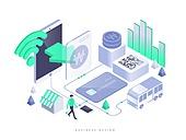 4차산업혁명 (산업혁명), 비즈니스, 기술, 5G, 신용카드, 신용카드결제 (신용카드), QR코드 (코딩)