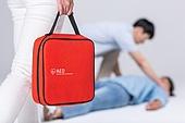 구출 (컨셉), 안전교육 (안전), 긴급 (컨셉), 응급서비스직업 (직업), 안전교육, 응급처치, 심폐소생술, 심장마비, 응급장비 (장비), 응급환자