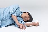 한국인, 사고, 죽음, 눕기 (몸의 자세), 환자, 응급환자