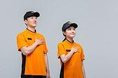 한국인, 직업, 전문직 (직업), 재난구조대원 (응급서비스직업), 응급서비스직업 (직업), 준의료종사원