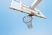 농구, 농구대 (스포츠용품)