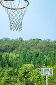 농구, 농구대 (스포츠용품), 경쟁 (컨셉)