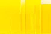 오브젝트 (묘사), 컬러, 색상, 강렬한색채, 아크릴, 투영, 노랑색 (색상), 노랑배경 (유색배경), 백그라운드