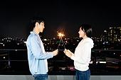 라이프스타일, 불꽃 (인조물건), 로맨스 (컨셉), 데이트 (로맨틱)