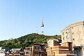 서울 (대한민국), 남산서울타워 (서울)