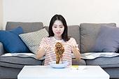 라이프스타일, 자장면, 혼밥, 배달음식