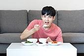 라이프스타일, 먹기, 혼밥