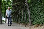 노인 (성인), 노인남자 (성인남자), 외로움 (컨셉), 독거노인