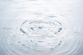 물 (자연현상), 백그라운드, 파장, 물결, 패턴, 깨끗함 (좋은상태), 파문 (물체묘사), 수면 (물), 흰색