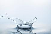 물 (자연현상), 수면 (물), 파장, 파문 (물체묘사), 역광, 백그라운드, 패턴, 물결, 방울 (액체), 흰색