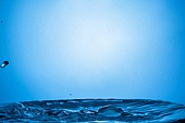 스튜디오촬영, 물 (자연현상), 수면 (물), 파장, 파문 (물체묘사), 백그라운드, 패턴, 물결, 방울 (액체)