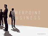 파워포인트, 메인페이지, 비즈니스맨, 비즈니스, 모던, 사업가 (화이트칼라)