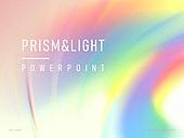 파워포인트, 메인페이지, 프리즘, 무지개, 빛 (자연현상), 컬러풀 (색상)