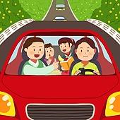 추석 (명절), 명절 (한국문화), 전통문화 (주제), 가족, 함께함 (컨셉), 귀가 (사건), 자동차