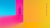 네온, 형광색 (색상), 백그라운드, 비현실 (기묘함), 컬러풀 (색상)