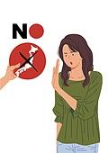일본 (동아시아), 불매운동 (사회이슈), 분노, 거부 (정지활동), 여성 (성별)