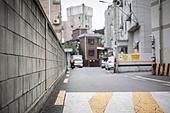 골목길 (도시도로)