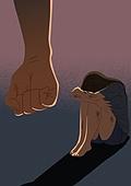 폭력, 가정폭력, 폭력 (사회이슈), 주먹