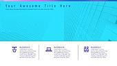 파워포인트, 서브페이지, 다이어그램, 비즈니스, 인포그래픽
