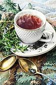 tea medicinal herbs