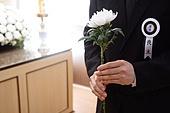 장례, 죽음, 슬픔