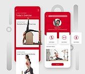 웹템플릿, 웹모바일 (이미지), 운동, 다이어트, 건강관리 (주제), 모바일템플릿 (웹모바일), 여성, 바디라인 (날씬함), 뷰티