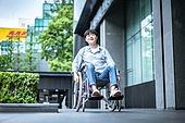 휠체어, 신체장애 (장애), 신체장애, 장애, 장애인의날, 사회복지, 사회이슈 (주제), 소외계층, 인권