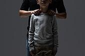폭력, 가정폭력 (폭력), 아동학대, 힘