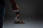 폭력, 가정폭력 (폭력), 아동학대, 주먹