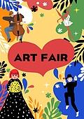 전통축제 (홀리데이), 전시 (문화와예술), 미술 (미술과공예), 포스터