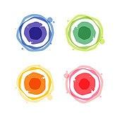 일러스트, 벡터 (일러스트), 패턴, 패턴 (묘사), 반복, 평면 (물체묘사), 재질 (물체묘사)