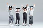 어린이 (인간의나이), 쥐 (쥐류), 흉내, 쥐띠해 (십이지신), 만세, 손들기