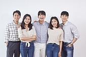 청년 (성인), 청년문화, 어깨동무
