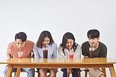 청년 (성인), 청년문화, 음료