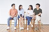 청년 (성인), 청년문화, 대화 (말하기)