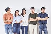 청년 (성인), 청년문화, 손잡기 (홀딩), 연결 (컨셉)