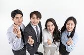 한국인, 비즈니스, 비즈니스 (주제), 채용 (고용문제), 취업준비생 (역할), 성공, 구직, 하트, 하트 (컨셉심볼), 신입사원, 인턴