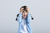 어린이 (나이), 감기 (질병), 두통