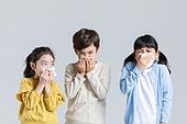 어린이 (나이), 감기 (질병), 코감기 (감기)