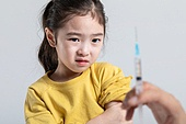 어린이 (나이), 감기 (질병), 예방접종 (주사)