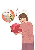 효도, 부모 (가족구성원), 선물 (인조물건), 상업이벤트 (사건), 지폐 (화폐)