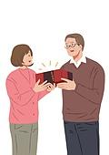 효도, 부모 (가족구성원), 선물 (인조물건), 상업이벤트 (사건)