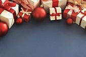사진, 상업이벤트 (사건), 겨울, 크리스마스 (국경일), 선물 (인조물건)