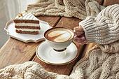 커피 & 디저트