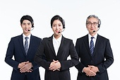 한국인, 비즈니스, 영업사원 (판매업), 서비스 (컨셉), 고객서비스상담원 (전화업무), 고객서비스상담원, 통화중 (움직이는활동), 전화업무, 콜센터 (사무실), 전화기 (원거리통신장비), 커뮤니케이션, 헤드셋 (전화기), 통신업무 (직업), 미소 (얼굴표정)