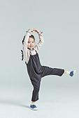 어린이 (나이), 하트 (컨셉심볼), 미소, 밝은표정, 행동 (모션)