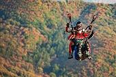 한국인, 익스트림스포츠, 패러글라이딩 (패러슈팅), 비행, 비행 (움직이는활동), 취미, 레저활동, 레저활동 (활동), 여가 (주제), 도전 (컨셉), 모험, 익스트림스포츠 (스포츠), 자유, 패러슈팅 (항공스포츠)