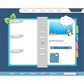 일러스트, 벡터 (일러스트), 웹템플릿, 디자인엘리먼트 (이미지), 메인페이지